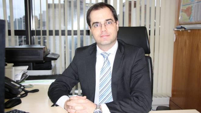 Julio Noronha, procurador da Lava Jato