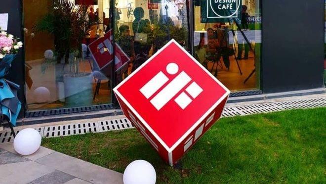 Foto: Reprodução/Facebook iF Design