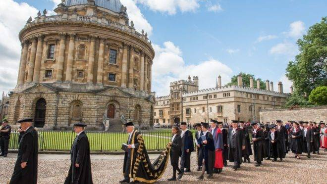 As universidades se transformaram em espaços de culto aos deuses do Iluminismo onde nenhuma heresia é permitida.