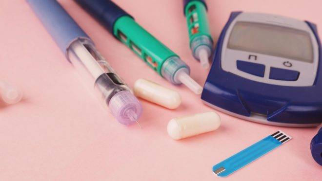 Por que os diabéticos estão em maior risco para o novo coronavírus?