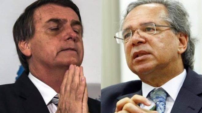 Fotos: APU Gomes/AFP (à esq.) e Hugo Harada/ Agencia de Noticias Gazeta do Povo