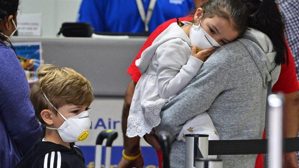 Coronavírus mata crianças e jovens, diz diretor-geral da OMS