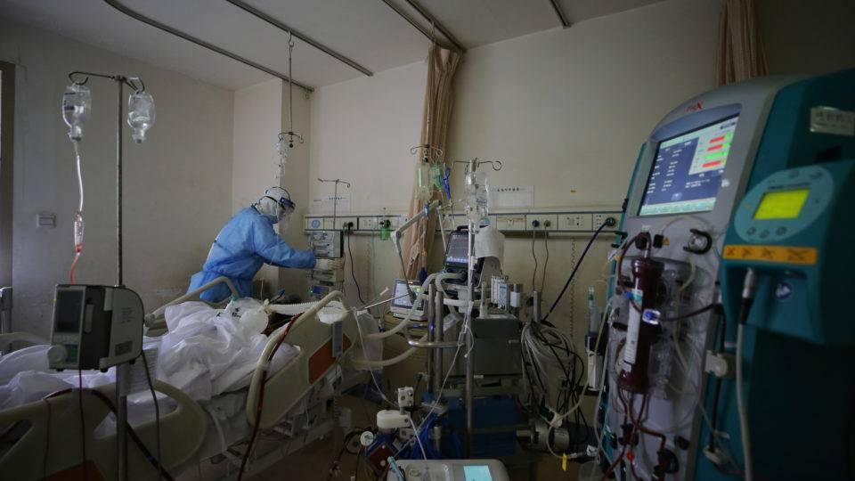 Coronavírus: Como está a situação dos leitos de UTI no Brasil