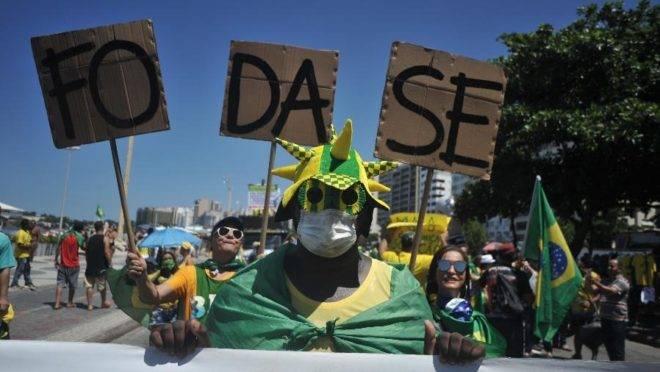 Foto de Saulo Angelo/ Futura Press/Estadão Conteúdo