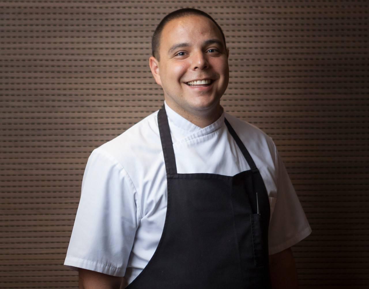 Chef Igor Marquesini. Foto: Gazeta do Povo
