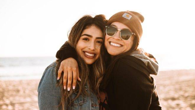 7 características de um bom amigo