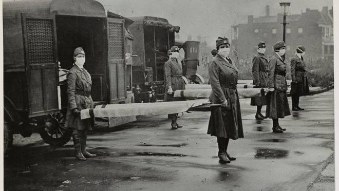 A história completa da Gripe Espanhola, que matou milhões