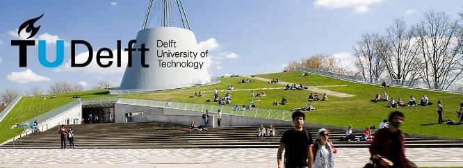 Foto: Delft University of Technology/Divulgação