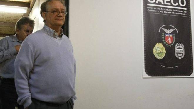 A defesa de Bibinho questiona a atuação do Ministério Público, especialmente do Gaeco.