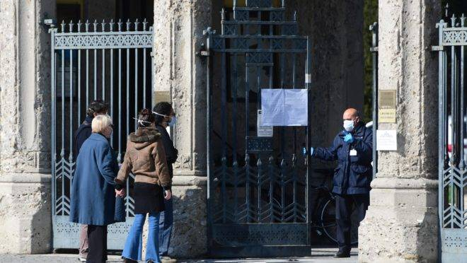 covid mortes itália
