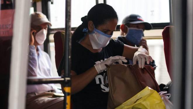 venezuela coronavírus