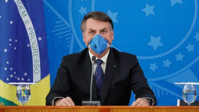 Coronavírus: Câmara dá 30 dias para Bolsonaro apresentar exame