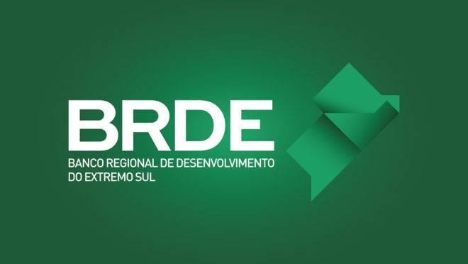 BRDE lança pacote de crédito emergencial devido ao coronavírus.