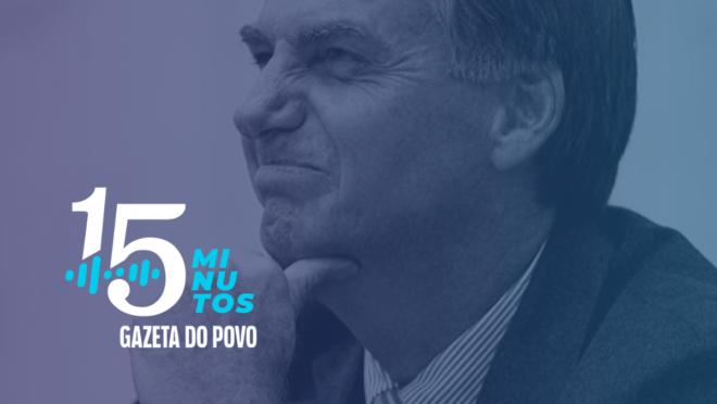 Crise do coronavírus: Bolsonaro e o recuo na suspensão de contratos e salários
