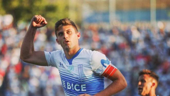 Zagueiro Kuscevic está na mira do Athletico
