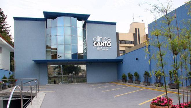 Clínica Canto interrompe atendimentos para prevenir Coronavírus