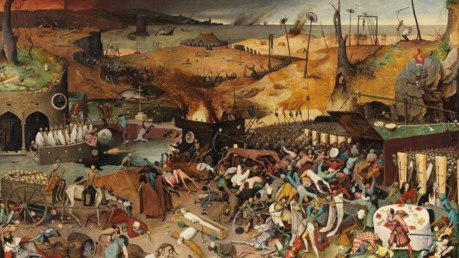 A história das doenças que assombram a humanidade