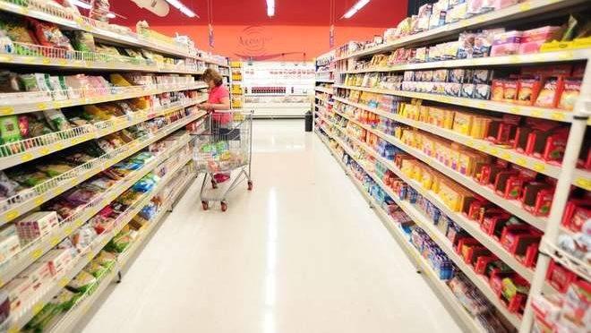 Consumo no país recuou 8% na na 1ª semana de quarentena