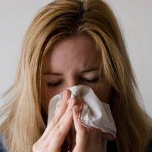 Gripezinha?