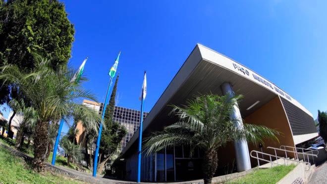 Araucária tem cerca de 137 mil habitantes e está localizada na RMC