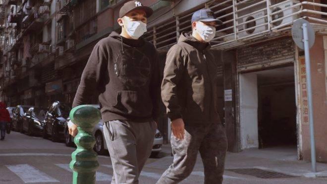 De acordo com pesquisadores, 86% das infecções de coronavírus na China não foram documentadas e, destas infecções invisíveis, 55% eram tão contagiosas quanto as infecções detectadas