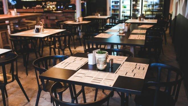 Restaurantes reivindicam