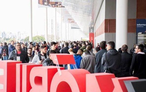 ForMóbile anuncia adiamento da feira por pandemia de Covid-19