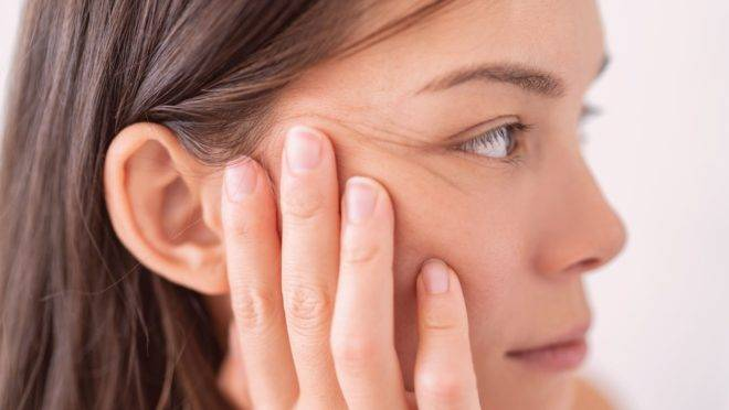 como-evitar-tocar-rosto