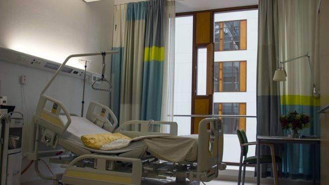 Leito em hospital (imagem ilustrativa).