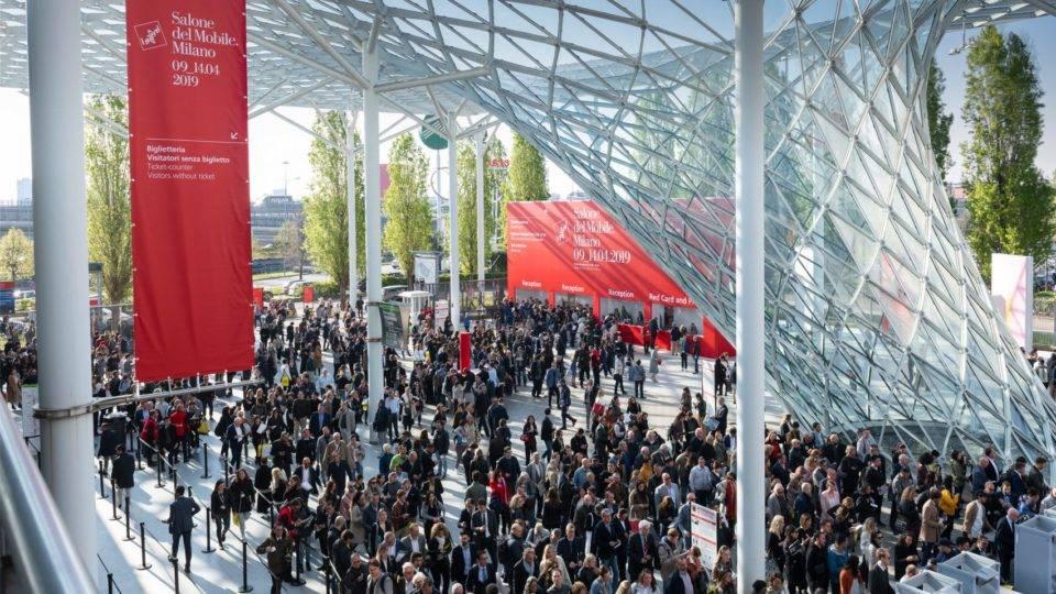 Após adiamento, Salão do Móvel de Milão cancela evento de 2020