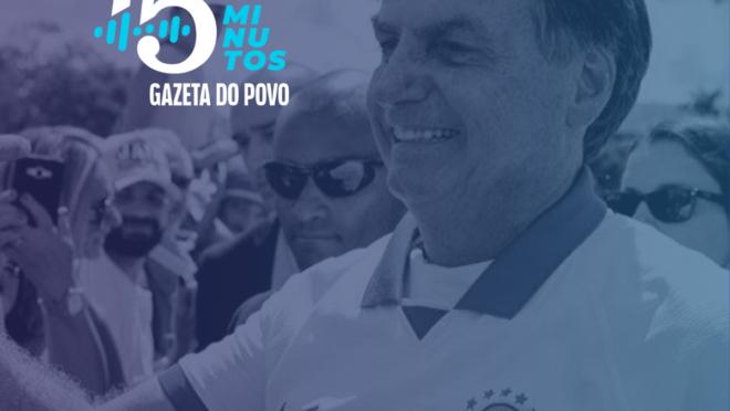 """""""Brasil não pode parar"""": Bolsonaro e a polêmica campanha contra a quarentena total"""