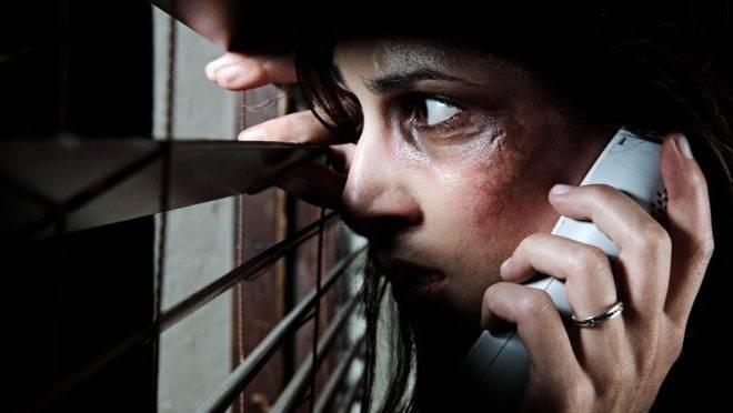 Violência doméstica aumentou com o isolamento social