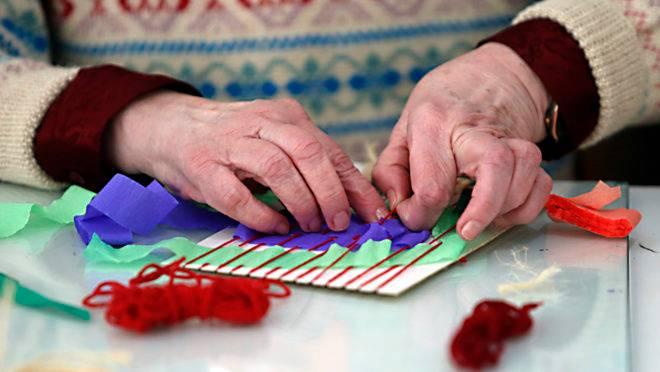 Um envelhecimento ativo é fundamental para a saúde da população idosa.
