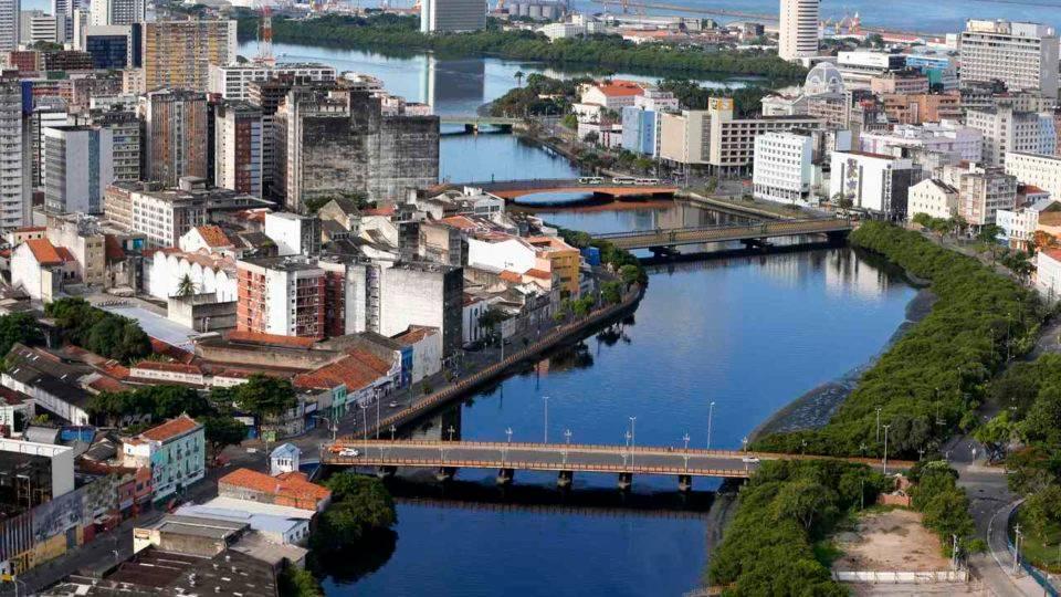 Pernambuco confirma 5.ª morte no estado por coronavírus