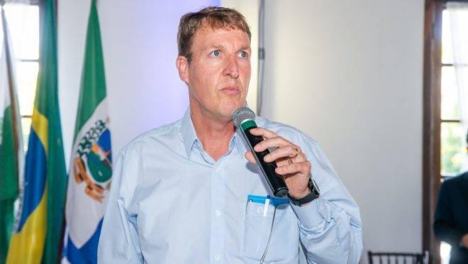 Presidente da Castrolanda, Willem Bouwman