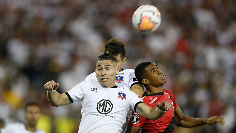 Conmebol estuda prorrogar paralisação da Libertadores para além de 5 de maio