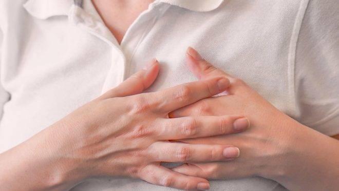 Covid-19 tem impacto no coração