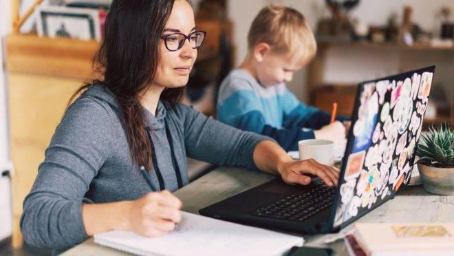 Como manter a disciplina de estudos em casa