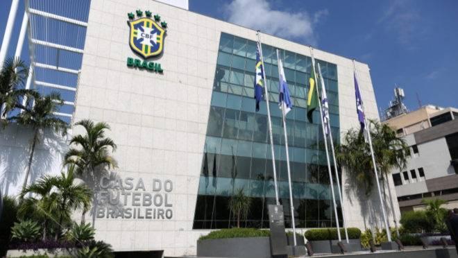 CBF precisa reorganizar o futebol brasileiro em 2020