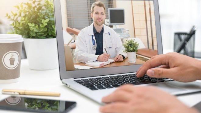 Planos ainda se organizam para a telemedicina