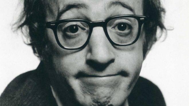 Woody Allen (Divulgação)