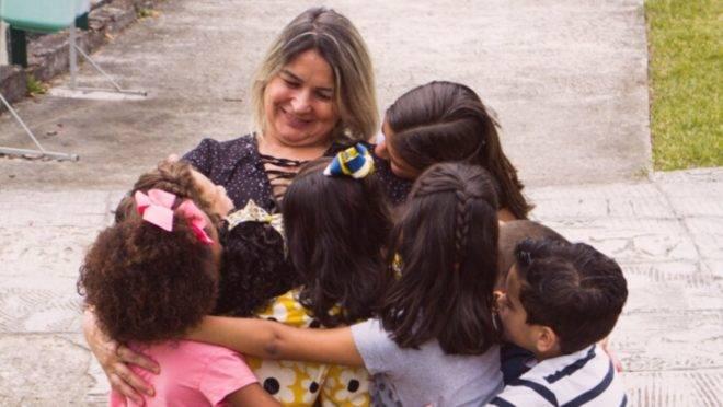 Reduzir impactos do abandono infantil: em 36 anos, associação cristã já acolheu mais de 2 mil crianças