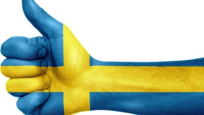 A Suécia de repente virou um saco de pancada nas redes sociais.
