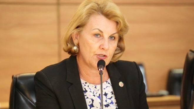 Secretária da Saúde de Curitiba, Marcia Huçulak, em voto de 14 de março deste ano.