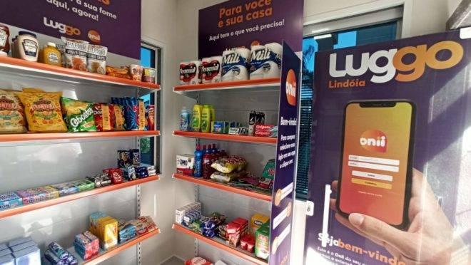 O primeira loja autônoma de Curitiba será inaugurada  nesta terça-feira (7).