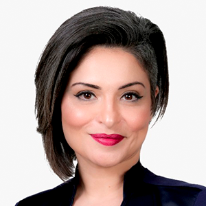 Foto de perfil de Madeleine Lacsko