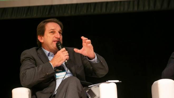 João Arthur Mohr , gerente de assuntos estratégicos da Fiep