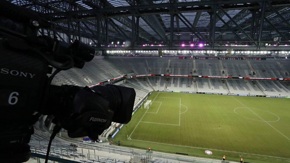 Justiça revoga liminar e libera Athletico para transmissões no Furacão Play