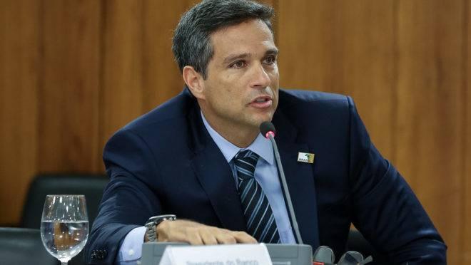 Presidente do Banco Central