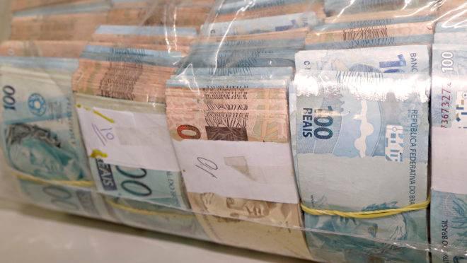Dinheiro oriundo do tráfico de drogas abastece o caixa do Fundo Nacional Antidrogas, o Funad: ex-juiz diz que até 80% desses recursos poderiam ser usados no combate ao coronavírus.